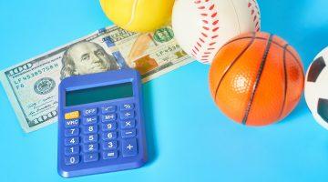 Probabilités et paris sportifs